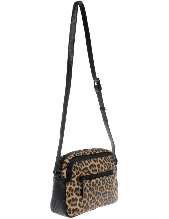 Elle Zip Top Crossbody Bag image 2