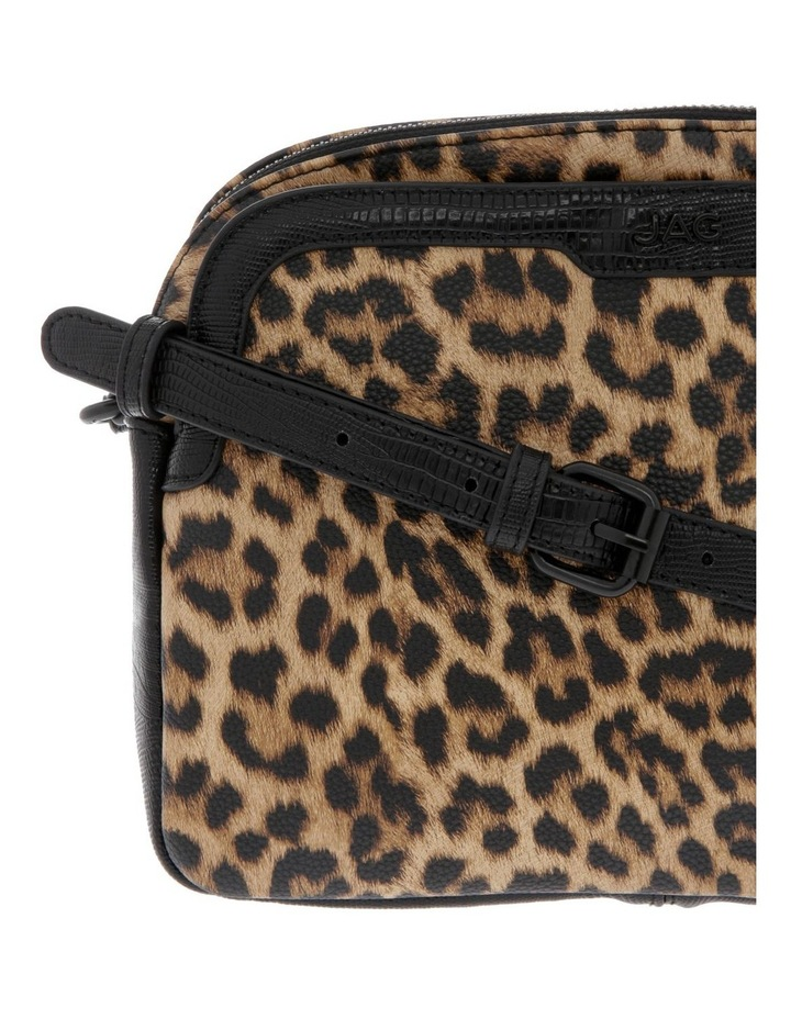Elle Zip Top Crossbody Bag image 3