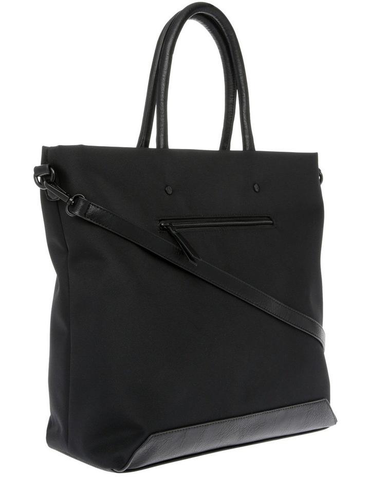 Irina Large Zip Top Tote Bag image 2