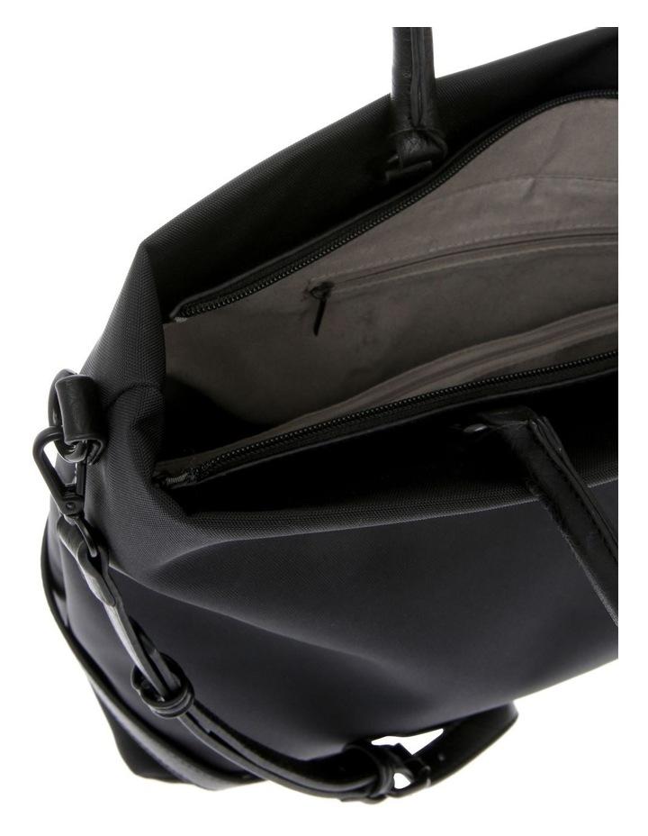 Irina Large Zip Top Tote Bag image 4