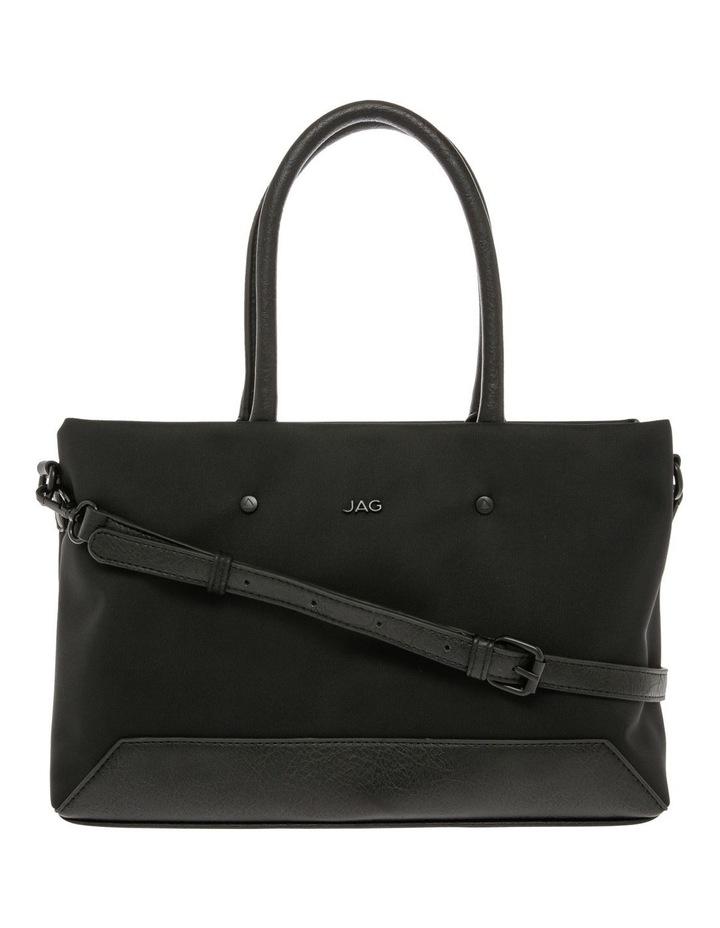 Irina Medium Zip Top Tote Bag image 1