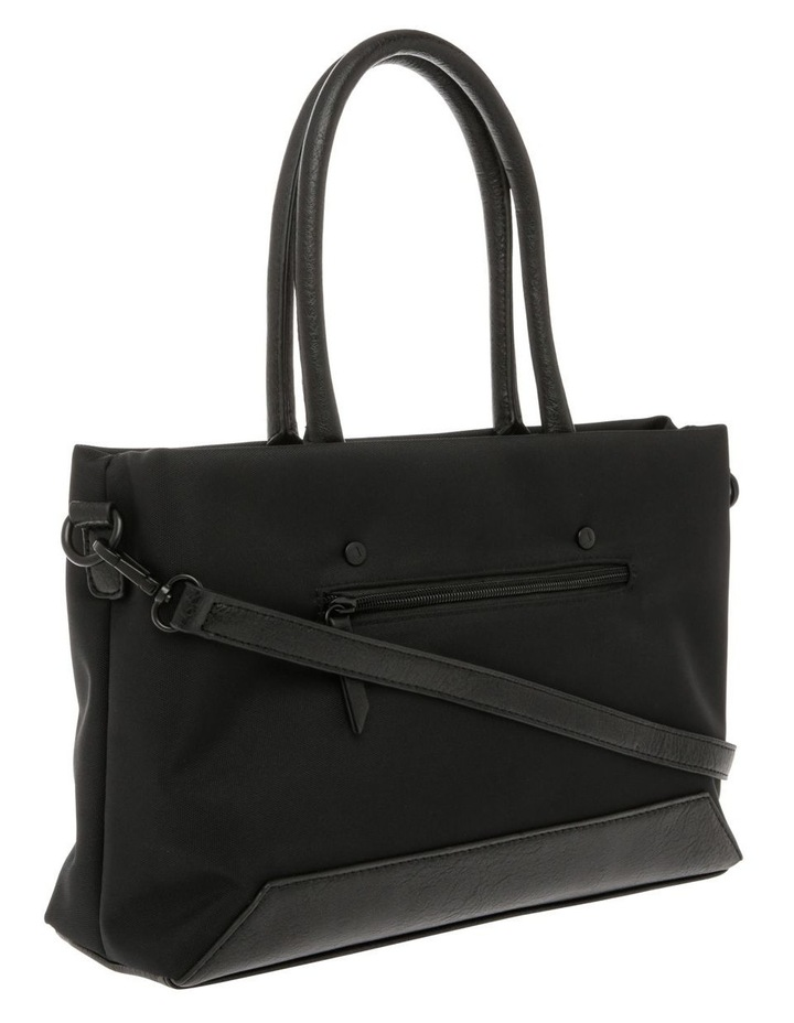 Irina Medium Zip Top Tote Bag image 2