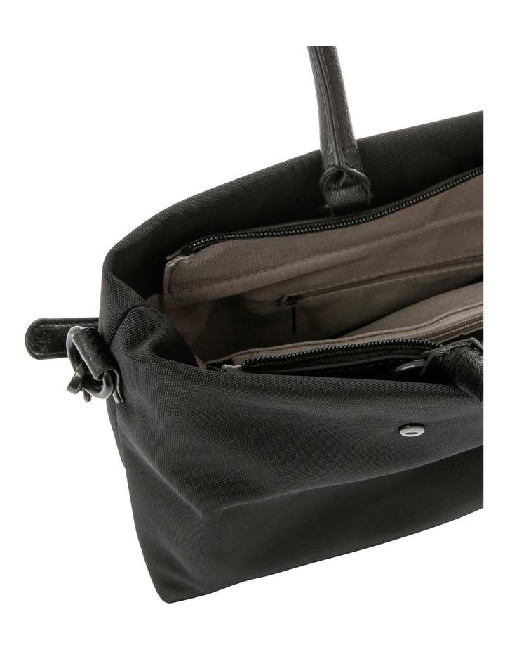 Irina Medium Zip Top Tote Bag image 4