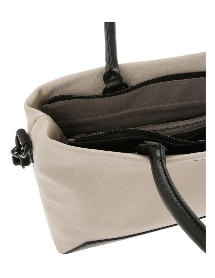 Irina Medium Zip Top Tote Bag image 4