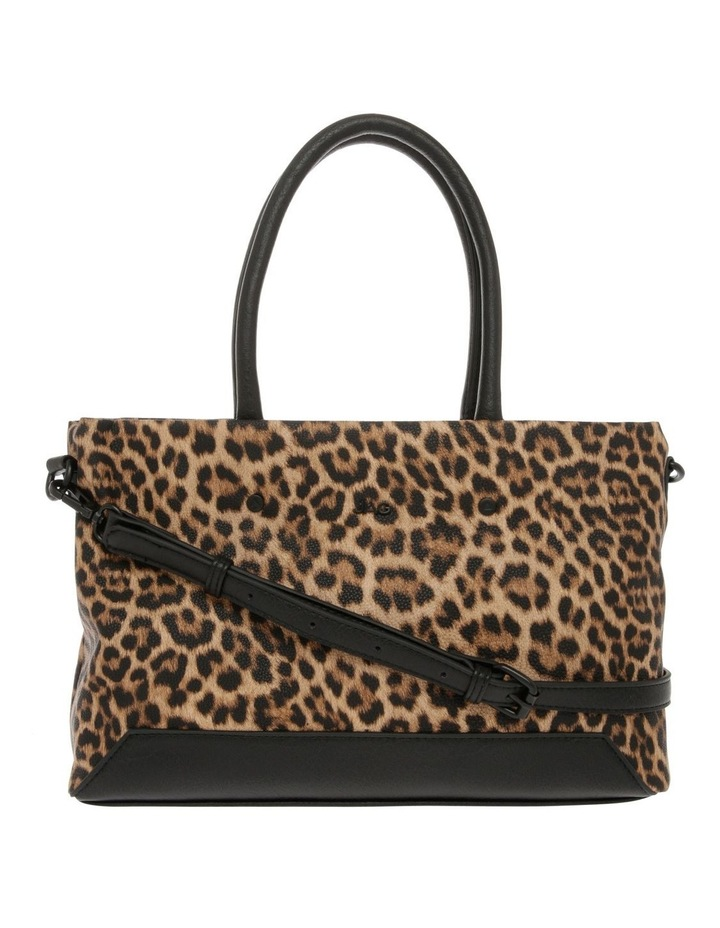 Irina Medium Zip Top Tote Bag image 1