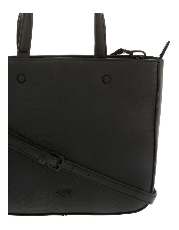Marisol Zip Top Tote Bag image 3