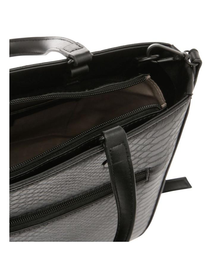 Marisol Zip Top Tote Bag image 4