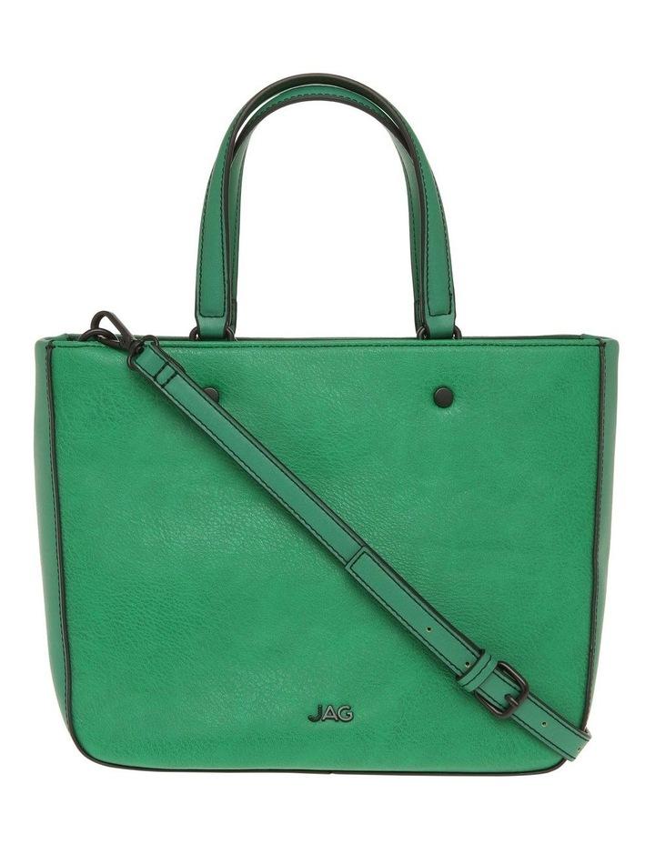 Marisol Zip Top Tote Bag image 1