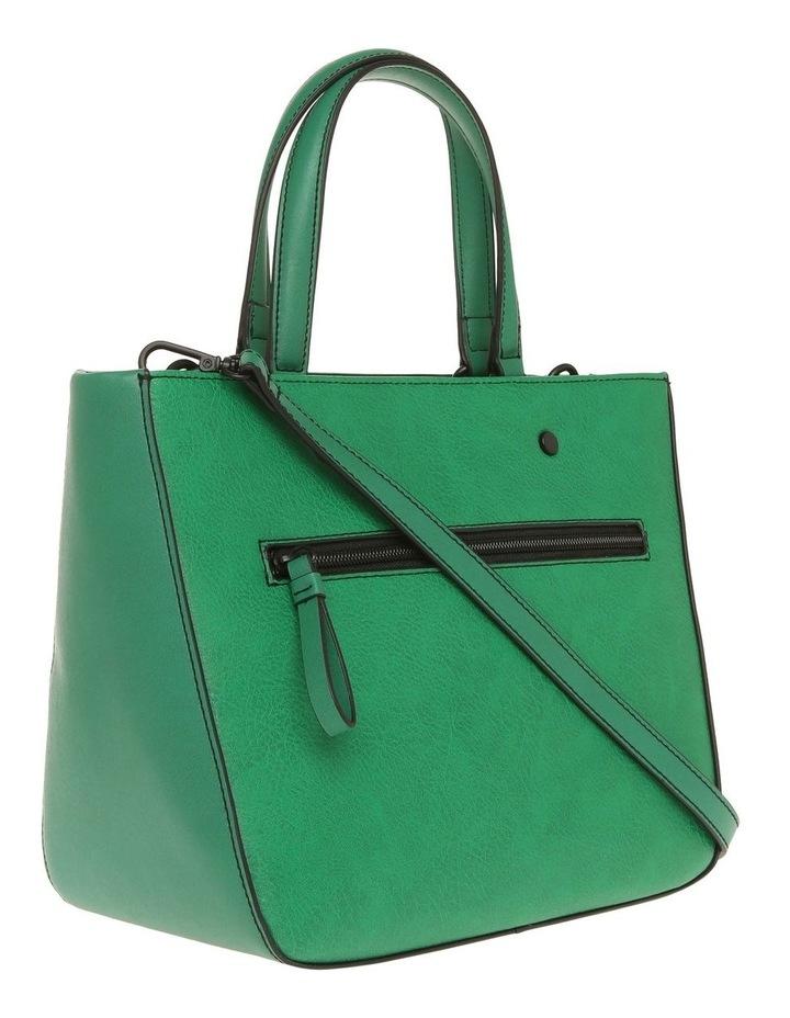 Marisol Zip Top Tote Bag image 2