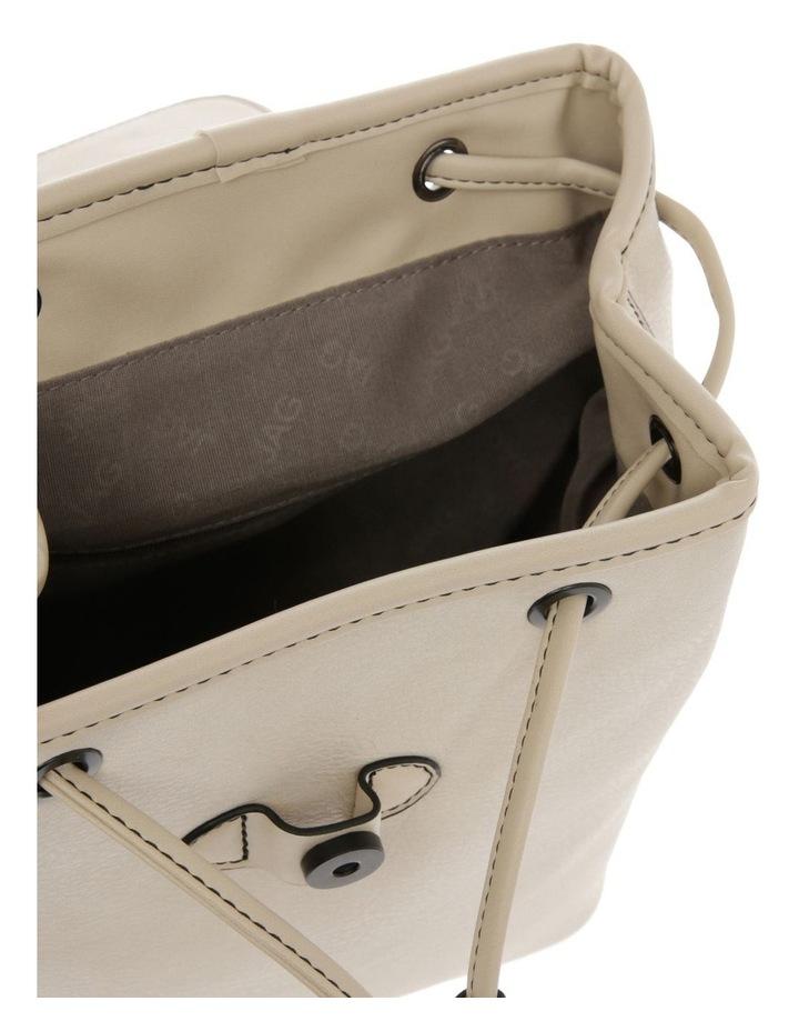 Marisol Flap Over Back Pack image 4