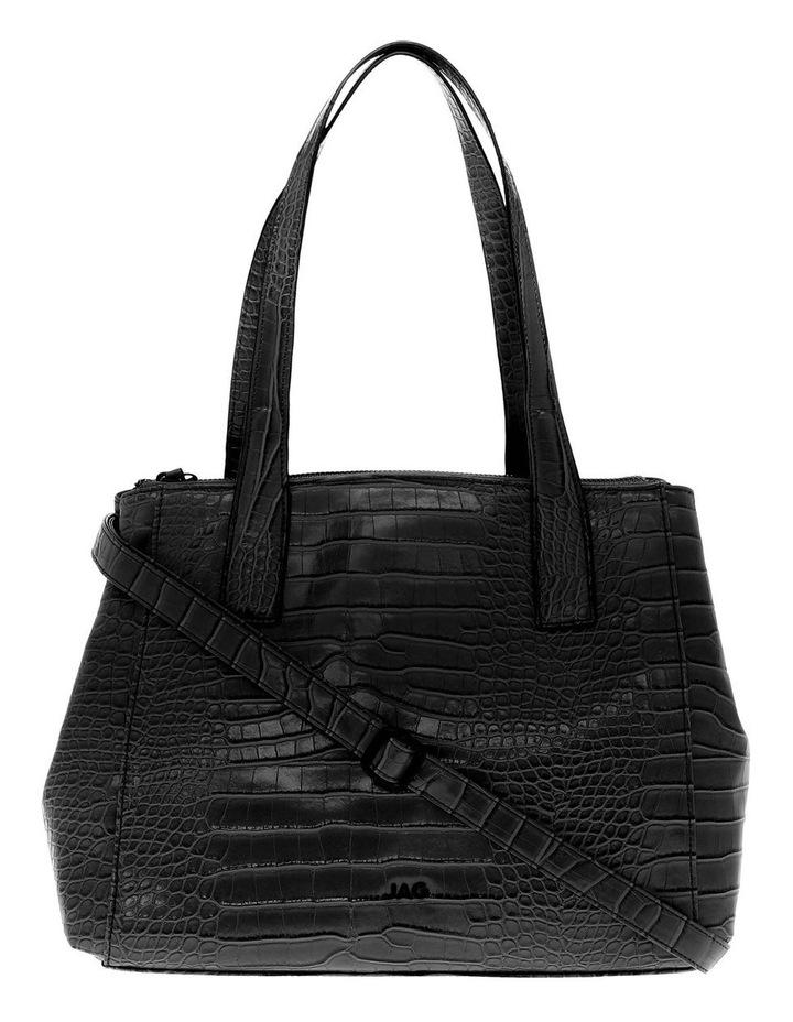 Iman Double Handle Tote Bag image 1