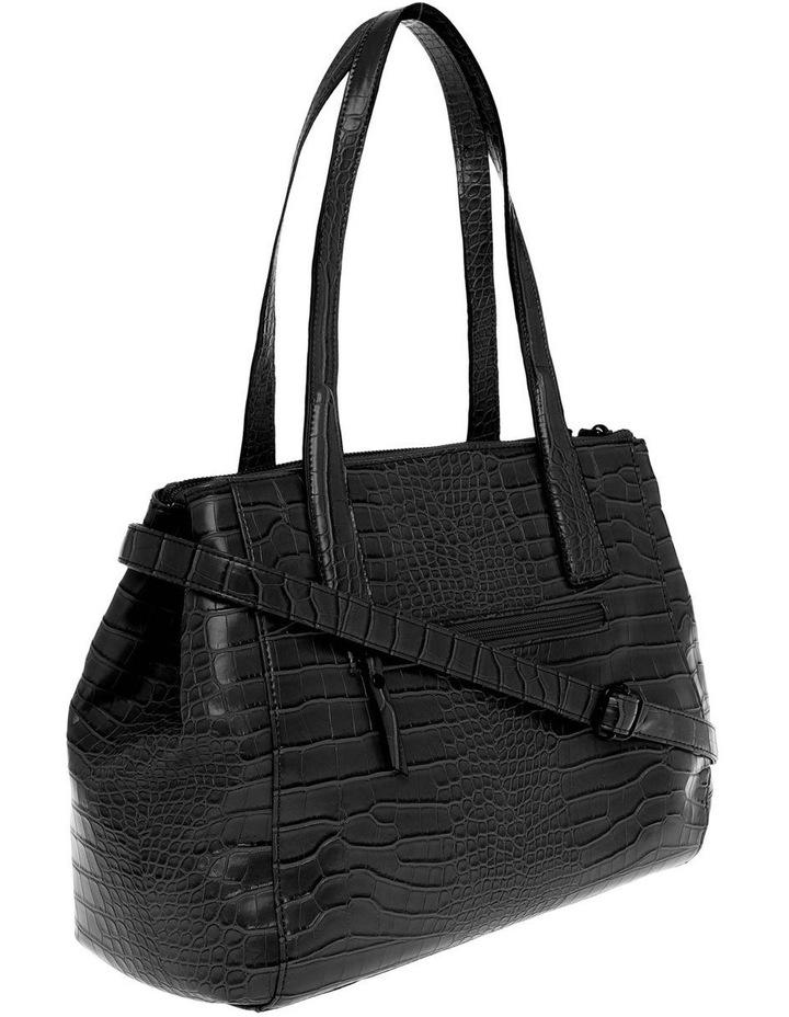 Iman Double Handle Tote Bag image 2