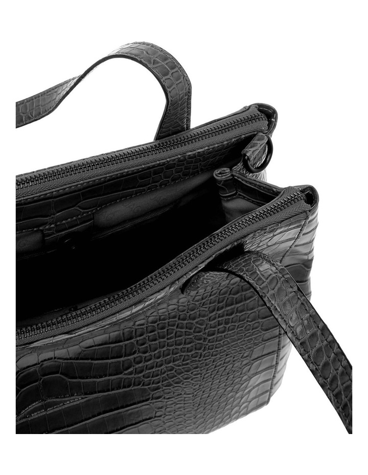 Iman Double Handle Tote Bag image 4