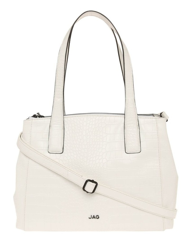 Iman Double-Handle Tote Bag image 1