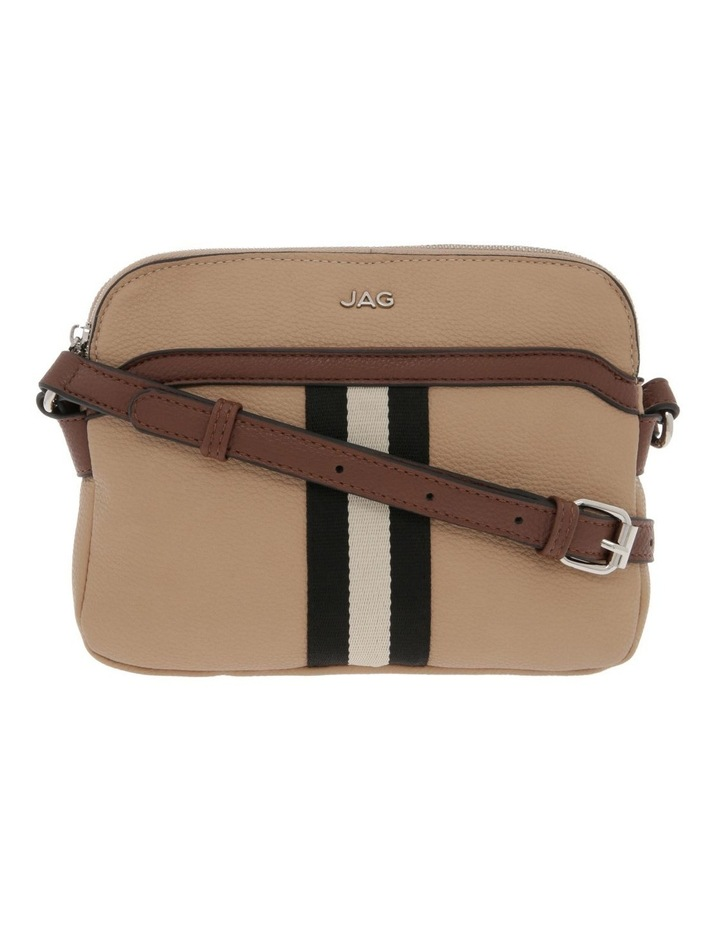 Alek Zip Around Crossbody Bag image 1