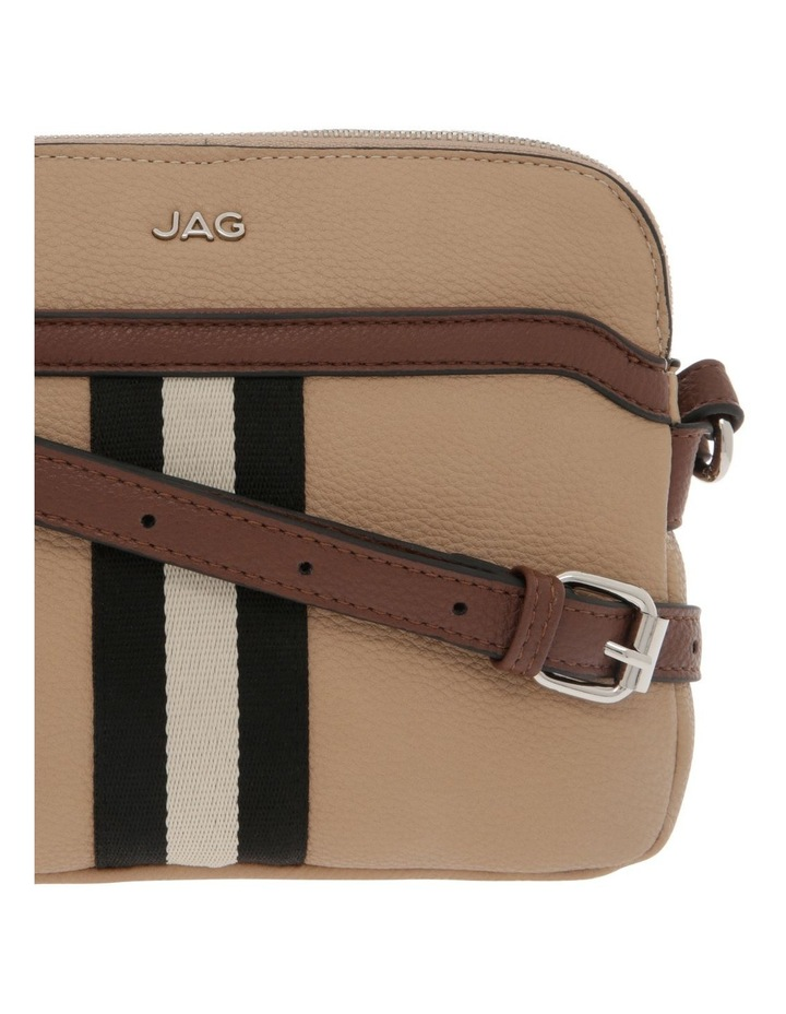 Alek Zip Around Crossbody Bag image 3