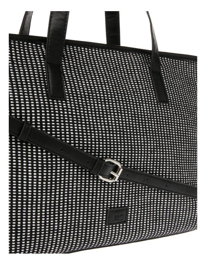 Sofia Double Handle Tote Bag image 3