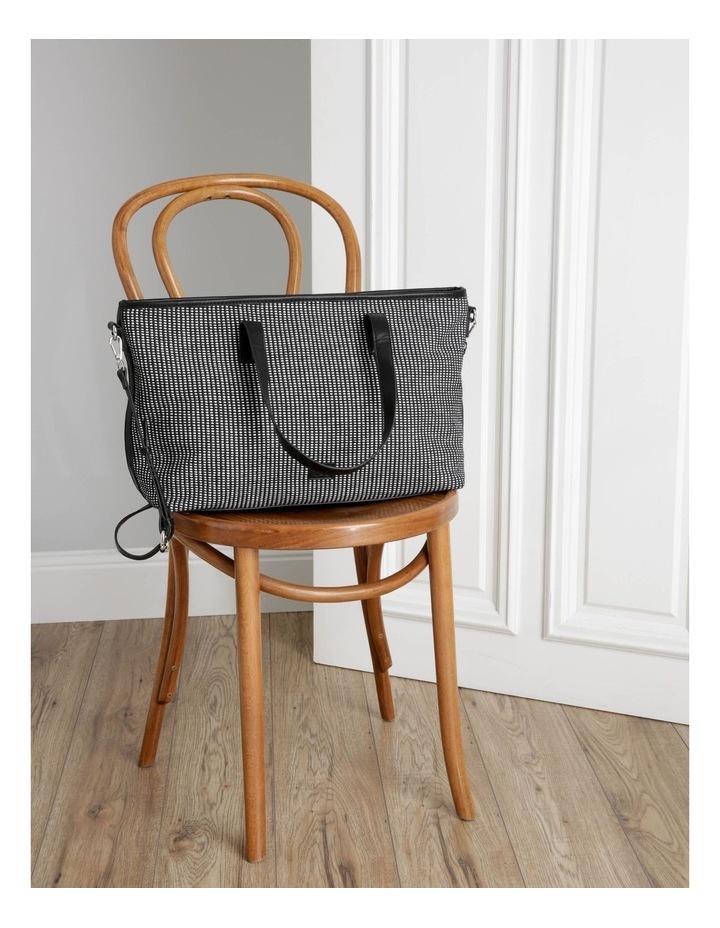 Sofia Double Handle Tote Bag image 5