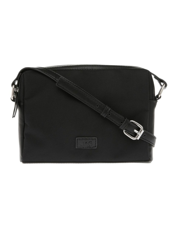 Sofia Zip Top Crossbody Bag image 1