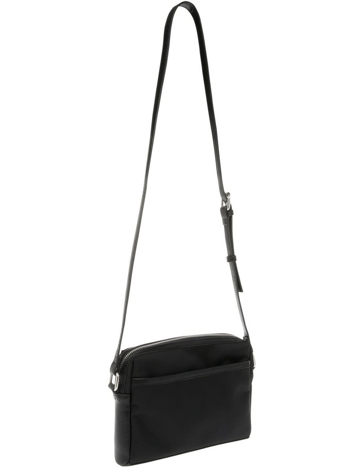 Sofia Zip Top Crossbody Bag image 2