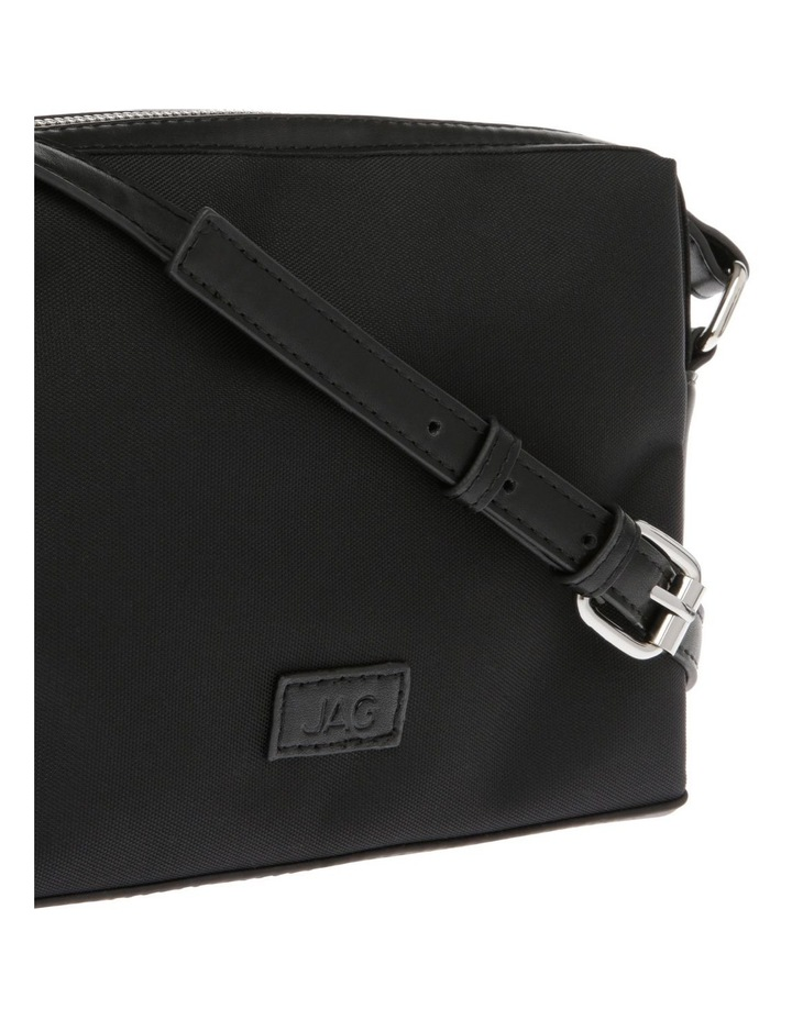 Sofia Zip Top Crossbody Bag image 3