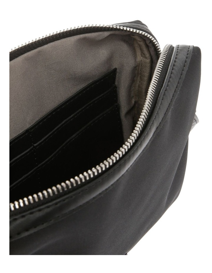 Sofia Zip Top Crossbody Bag image 4
