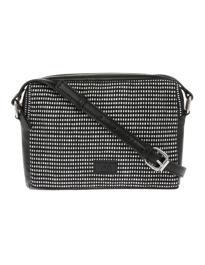 Sofia Zip Top Crossbody Bag image 1