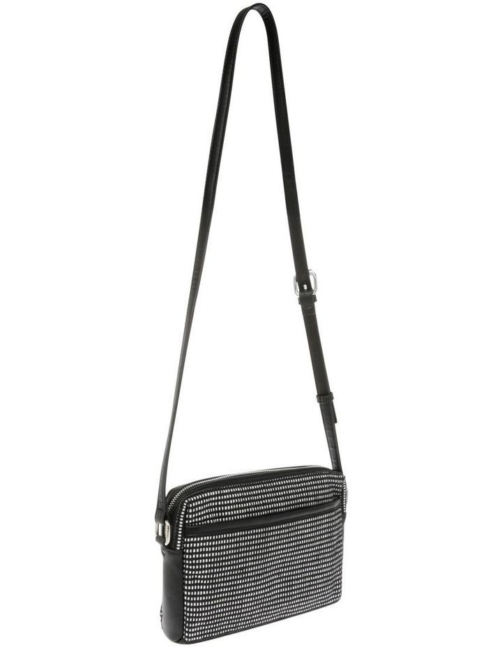 Sofia Zip Top Crossbody Bag image 2