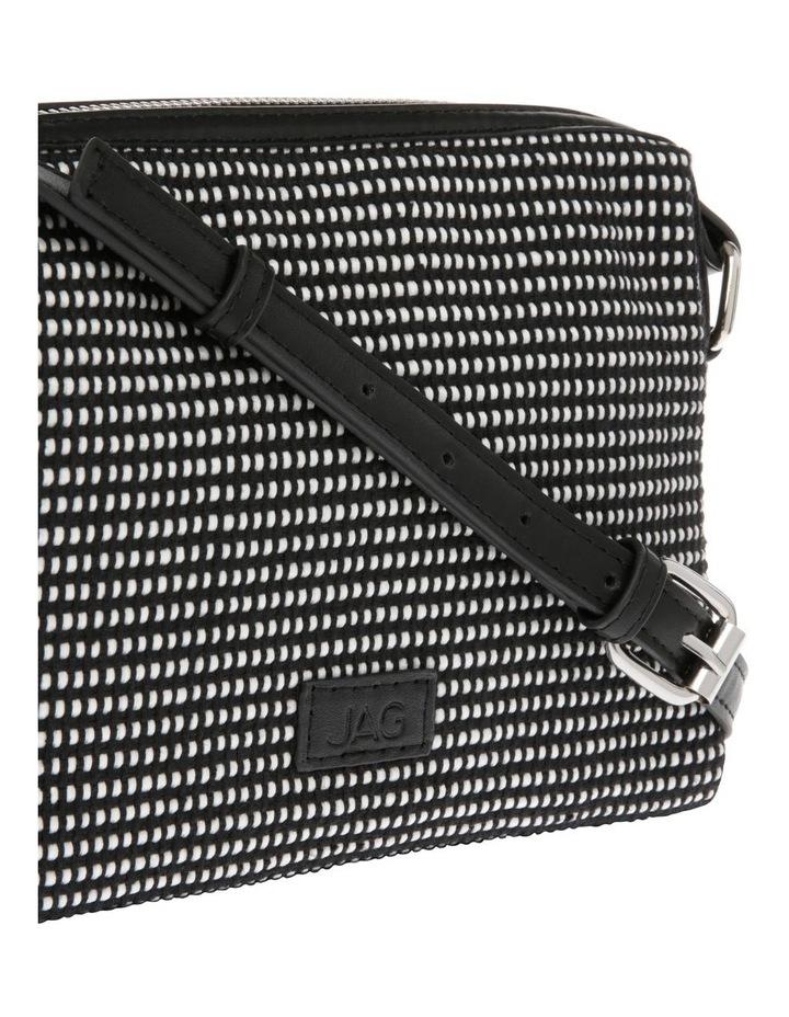 Sofia Zip Top Crossbody Bag image 3