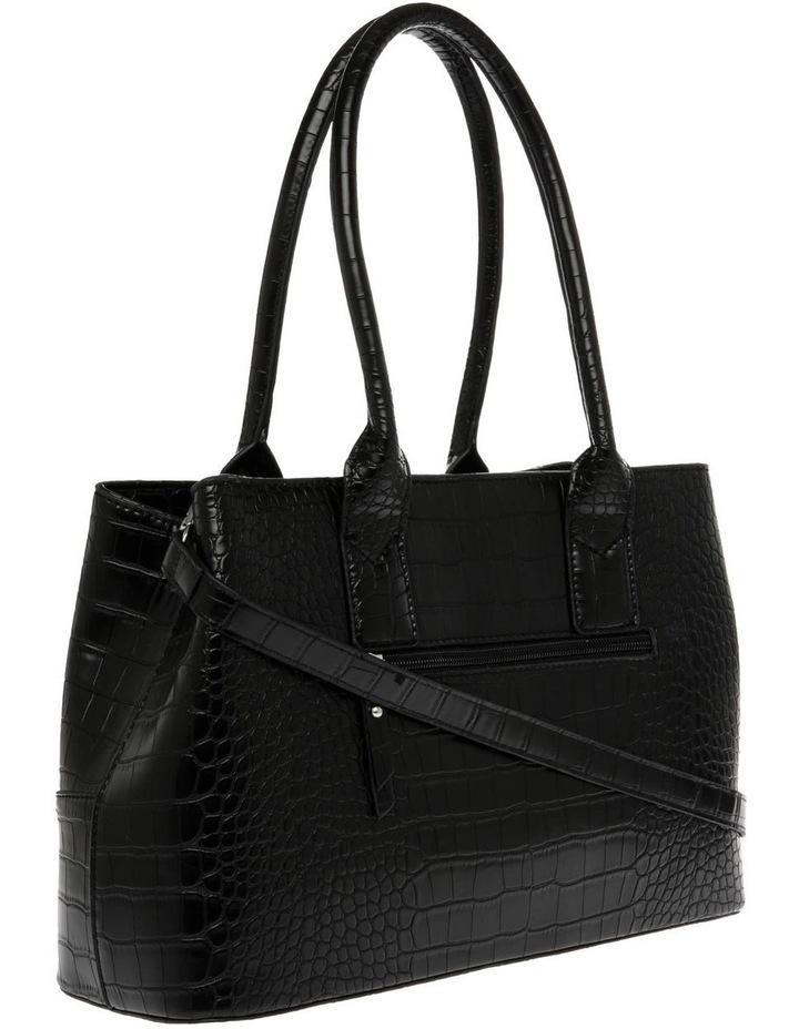 Behati Double Handle Tote Bag image 2