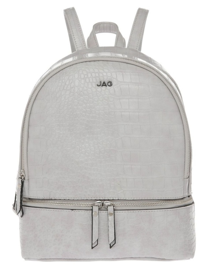 Behati Zip Around Back Pack image 1