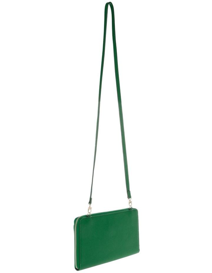 Hands Free Zip Around Clutch Bag image 2