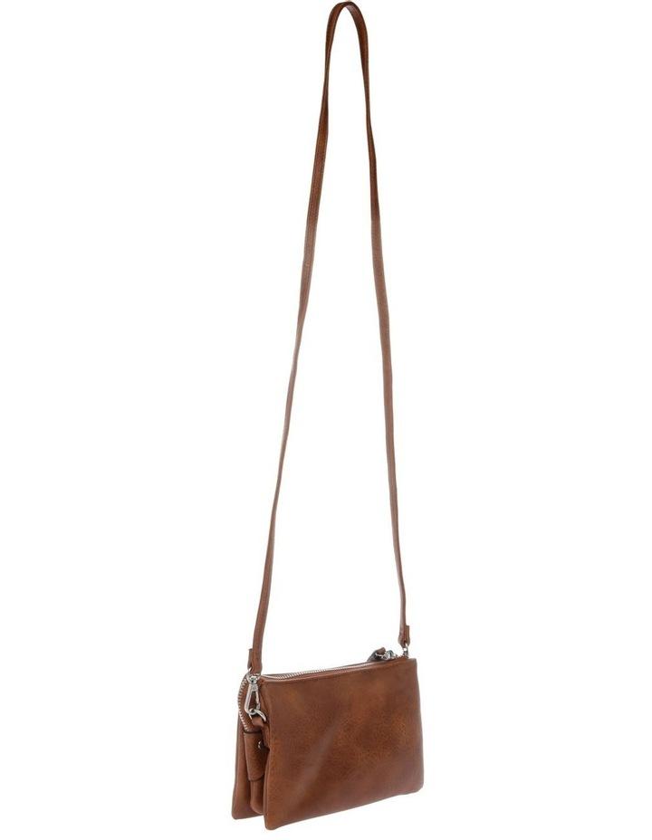 Ava Tan Crossbody Bag image 2