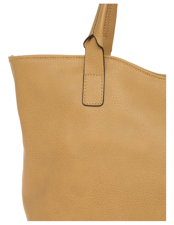 Alessandra Double Handle Tote Bag image 3