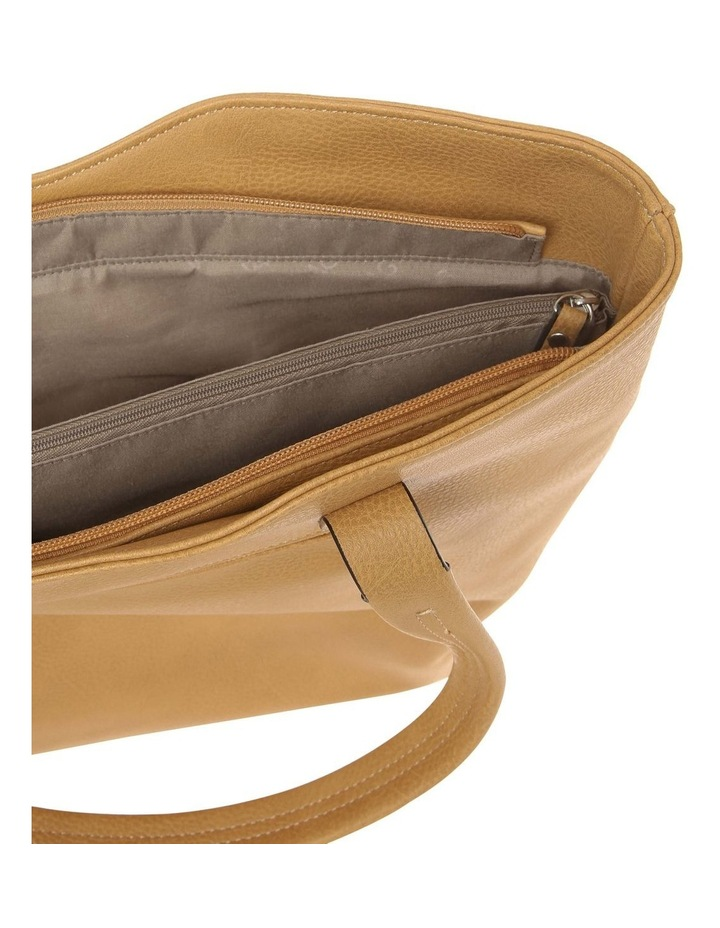 Alessandra Double Handle Tote Bag image 4