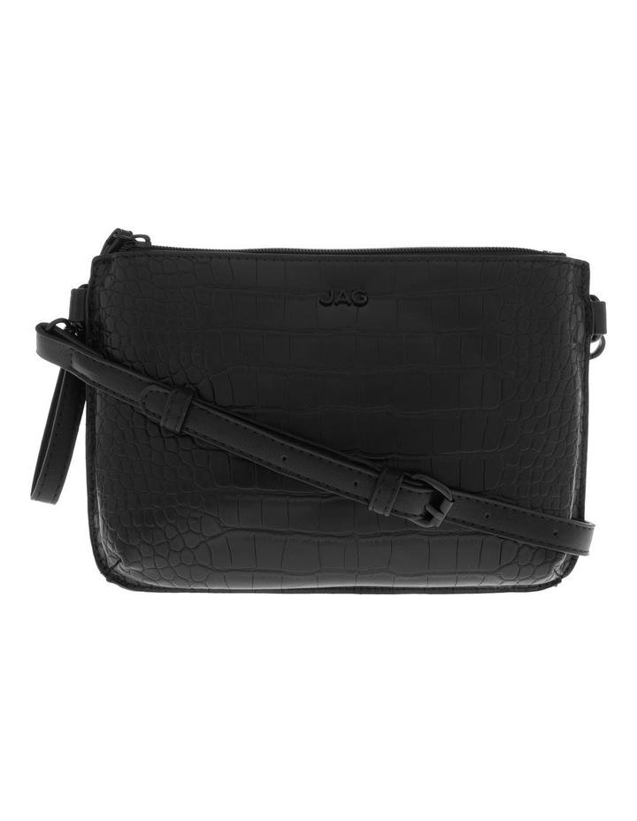 Candice Zip Top Crossbody Bag image 1