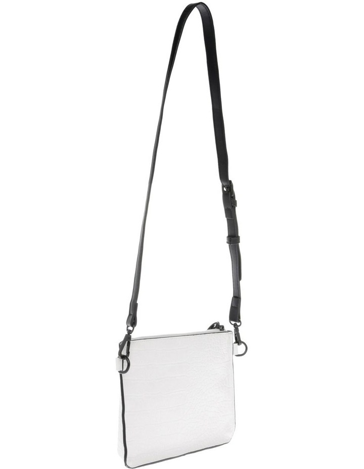 Candice Zip Top Crossbody Bag image 2