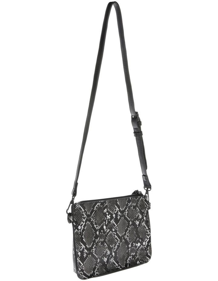 Candice Zip Top Crossbody Bag image 2