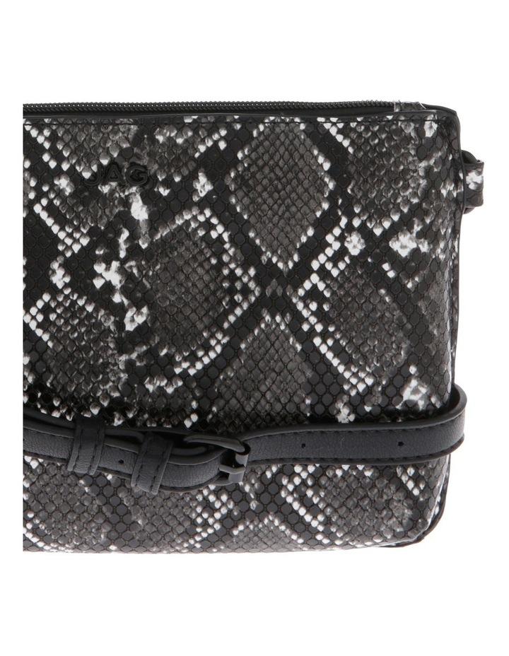 Candice Zip Top Crossbody Bag image 3