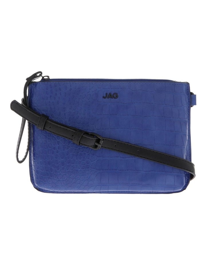 Candice Zip Top Crossbody Bag image 1