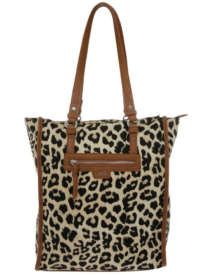 JAGWH711 Vera Double Handle Tote Bag image 1