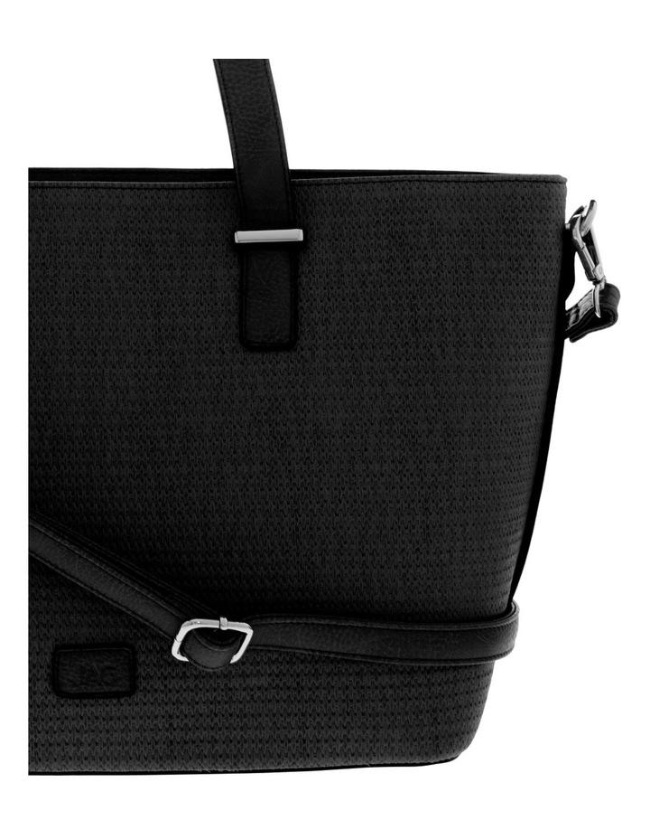 Bella Double Handle Tote Bag image 3