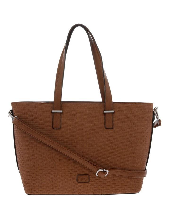 Bella Double Handle Tote Bag image 1