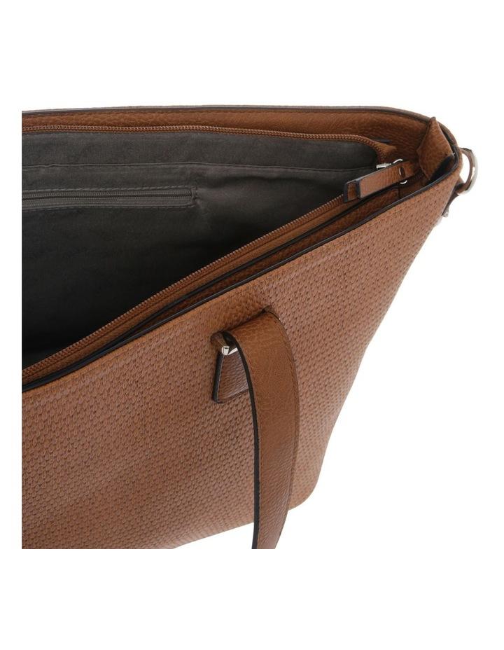 Bella Double Handle Tote Bag image 4