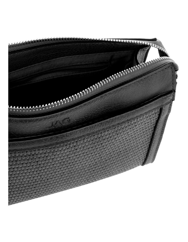 Bella Zip Top Crossbody Bag image 4
