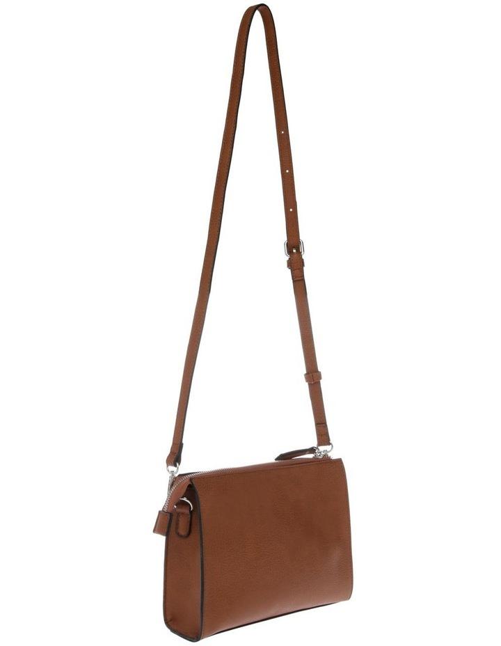 Bella Zip Top Crossbody Bag image 2