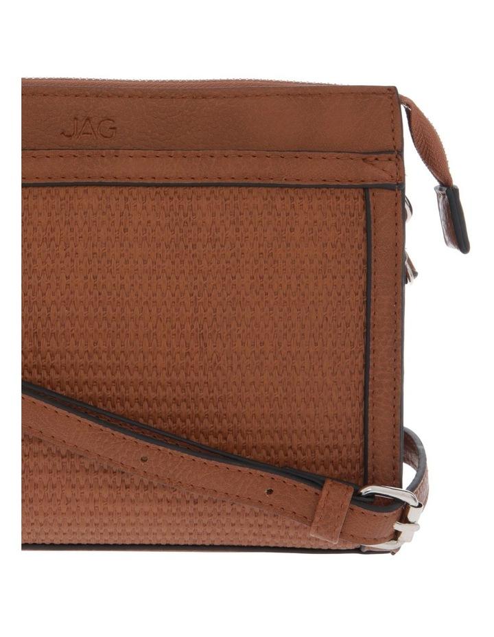 Bella Zip Top Crossbody Bag image 3