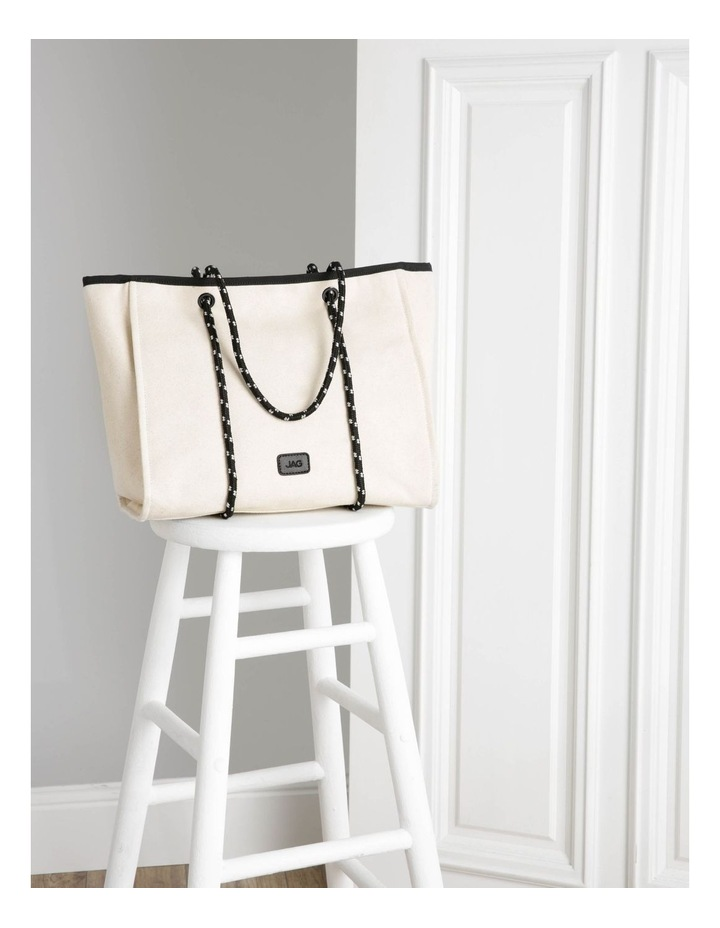 Kendall Double Handle Tote Bag image 5