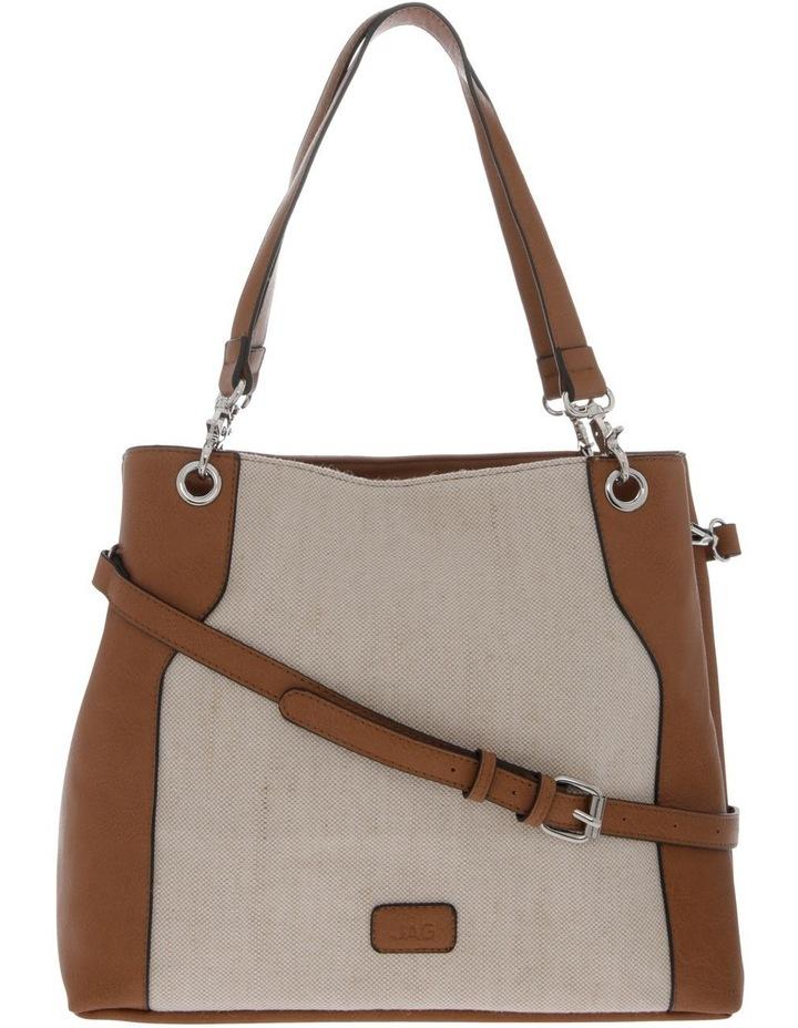 Blair Double Handle Tote Bag image 1