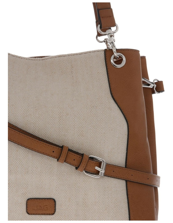 Blair Double Handle Tote Bag image 3